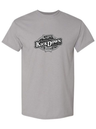 KKD Grey Buckle Shirt