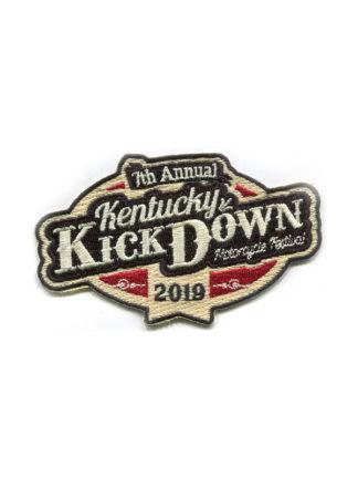 Kentucky Kickdown Patch