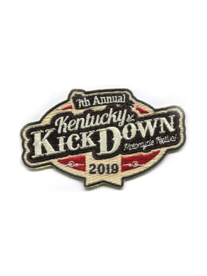 Kentucky Kickdown Patch